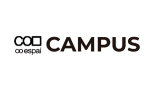 Logo Campus by CoEspai